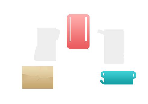 顾客通过零售商城下单订单自动推送到供应链平台