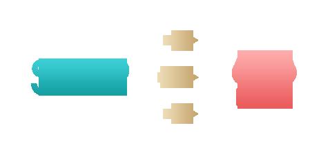 供应链平台按订单需求配送至商户